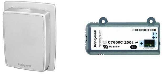 C7600 - Sensor de Umidade